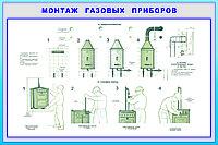 Плакаты сантехнические работы, фото 1