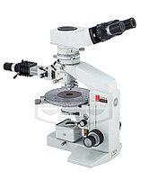 Рабочий рудный поляризационный микроскоп ПОЛАМ Р-312