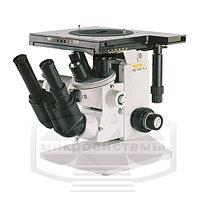 Микроскоп металлографический инвертированный МЕТАМ РВ-21-1