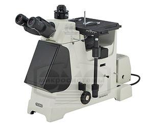 Микроскоп металлографический инвертированный МЕТАМ ЛВ-41