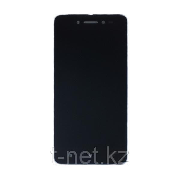 Дисплей Lenovo S90 с сенсором, цвет черный