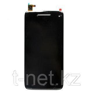 Дисплей Lenovo S960  с сенсором, цвет черный