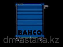 Инструментальная тележка с 6 выдвижными ящиками и защитными бортами, Производство: BAHCO (Швеция)
