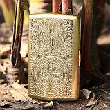 Золотой портсигар, фото 2