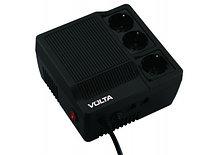 VOLTA AVR 600 Стабилизатор 600 VA / 360 W