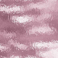 Pale Purple Rough Rolled