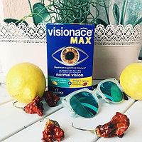 Visionace Max - инновационная формула для укрепления здоровья глаз