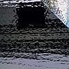 Black Waterglass, Iridescent