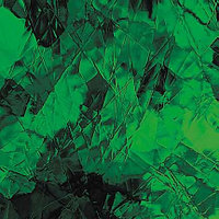 Medium Green Artique