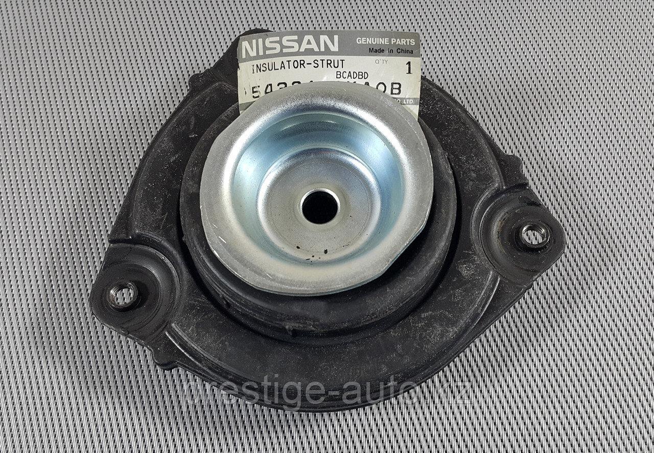 Опора переднего амортизатора правая NISSAN JUKE (F15) (2011>)