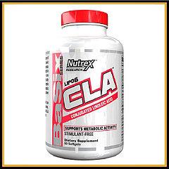 Nutrex Lipo-6 CLA 90 капсул