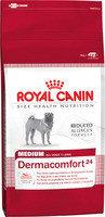 Royal Canin Medium Dermacomfort Роял Канин для собак с кожным раздражением (3 кг), фото 1