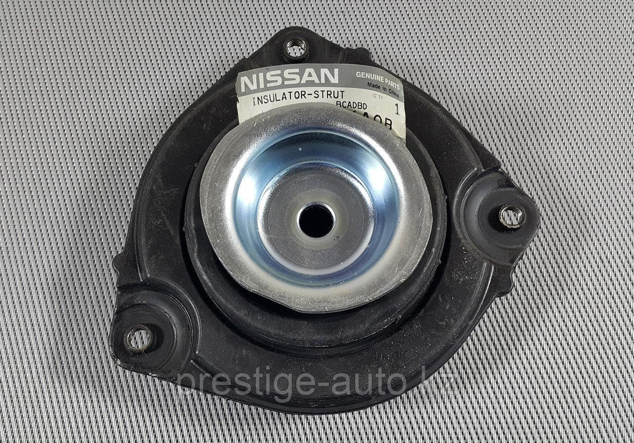 Опора переднего амортизатора левая NISSAN JUKE (F15) (2011>)