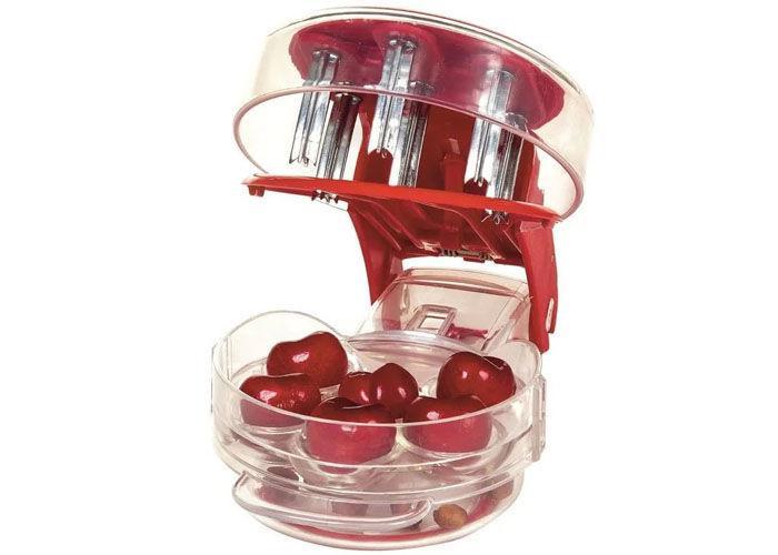 «Cherry pitter» для удаления косточек вишни