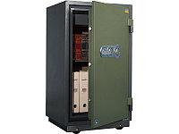 Огнестойкий сейф VALBERG FRS–99 KL  (991x565x451 мм)