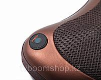 Массажная подушка massage pillow for home and car, фото 3