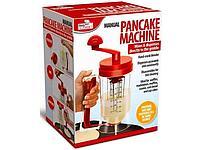 Миксер-дозатор механический Pancake Machine, фото 3