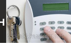 В Казахстане ужесточаются условия хранения огнестрельного оружия  В Казахстане ужесточаются условия хранения огнестрельного оружия