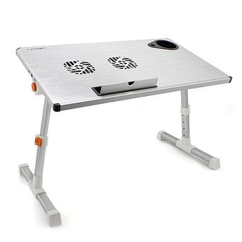 Столик для ноутбука crown cmls-101