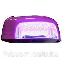 Ультрафиолетовая лампа Mini LED Nail Lamp, фото 2