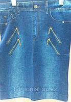 Утягивающая юбка Trim 'N' Slim Skirt, фото 6