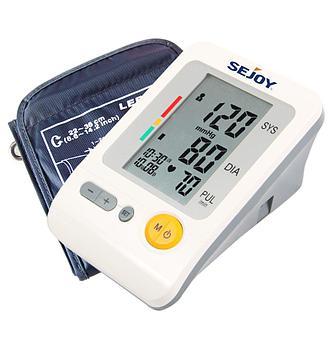 Электронный тонометр для измерения артериального давления NatureSpirit BP-103H, плечевой