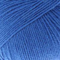 Пряжа 'Baby Wool' 20 кашемир, 40 меринос. шерсть, 40 акрил 175м/50гр (830 синий) (комплект из 5 шт.)