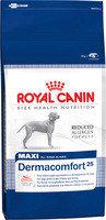 Royal Canin Maxi Dermacomfort 10кг корм для собак с раздраженной и зудящей кожей, фото 1