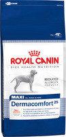 Royal Canin Maxi Dermacomfort (14 кг) Роял Канин для собак с раздраженной и зудящей кожей, фото 1