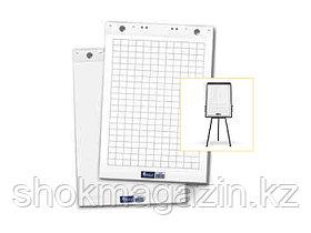 Блок бумаги для флипчарта 60см*83,5см, 50 листов, белые