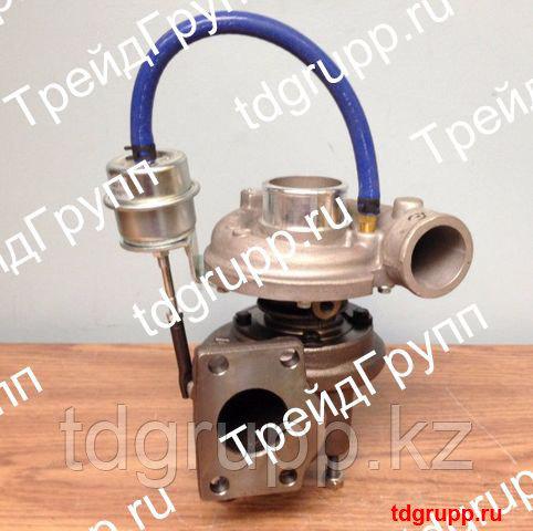 2674A095 Турбокомпрессор (turbocharger) Perkins T4.40