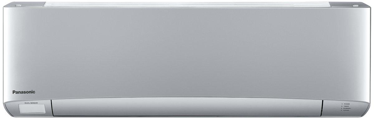 Кондиционер PANASONIC ETHEREA CS-XZ35TKEW silver (R32)