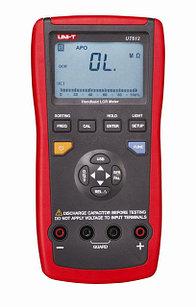 UT612 мостовой измеритель RLC. Прибор внесён в реестр СИ  PK.