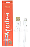 Зарядный USB кабель Remax Apple-i lightning 1 метр