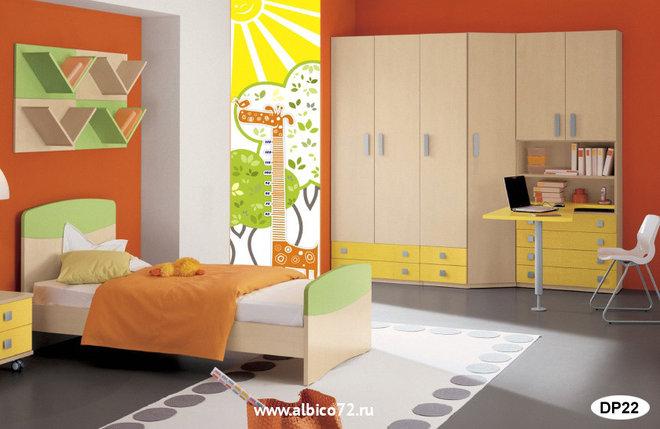 Панель для декора DP 22 2800х820х6, фото 2