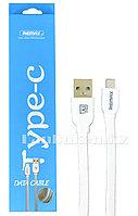 Зарядный USB кабель Remax Type-c 1 метр
