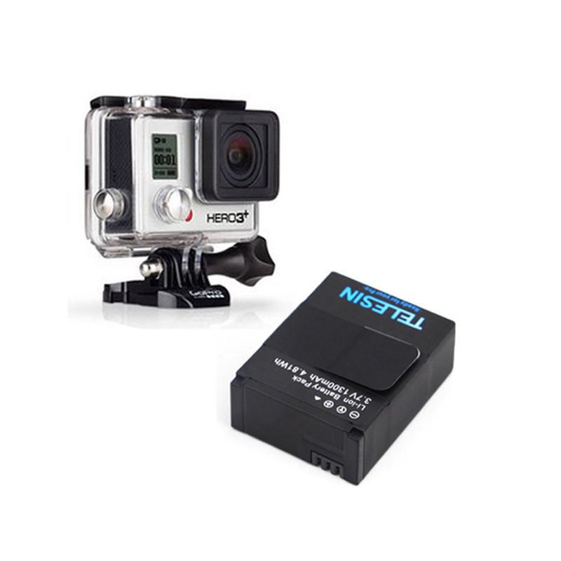 Аккумулятор для GoPro HERO 3/3+ (Rechargeable Battery HERO3+)