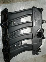 Коллектор впускной для Renault Sandero 2 с 2014>Б/У