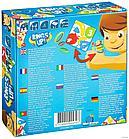 Настольная игра: Разноцветные колечки, фото 4