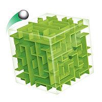 Кубик лабиринт