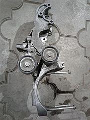Кронштейн генератора и компрессора кондиционера renault  Logan 2 с 2014> б/у