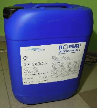 ROPUR RPI-3000A, TORAY