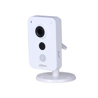 Dahua IPC-K46 - миниатюрная Wi-Fi камера с микрофоном и динамиком