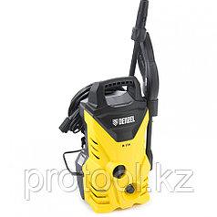 Моечная машина высокого давления R-110, 1500 Вт, 110 бар, 5,7 л/мин, переносная DENZEL