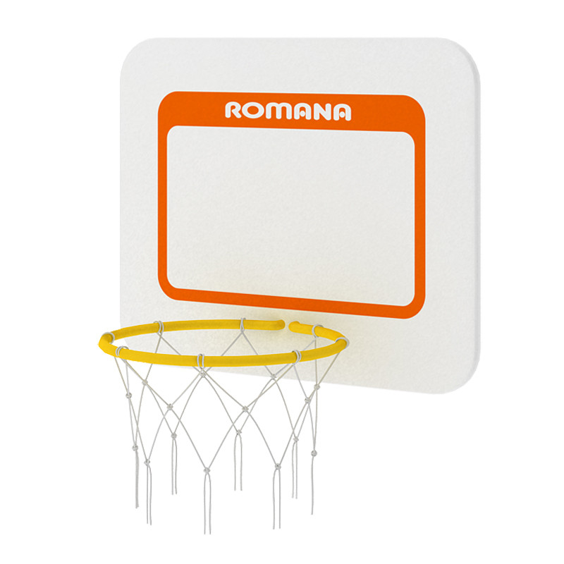 Детское баскетбольное кольцо ДСК-ВО 92.04-02 Романа