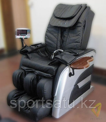 Массажное кресло JLS838-6