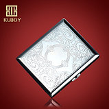 Портсигар элитный KUBOY, фото 2