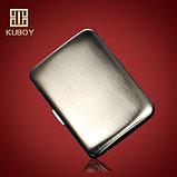 KUBOY портсигар, фото 3