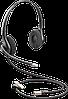 Профессиональная телефонная гарнитура Poly Plantronics SupraPlus Wideband HW261N-DC (86872-02)