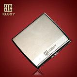 Стильный портсигар KUBOY, фото 2